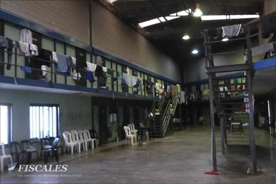 La Procuvin encabezó en Marcos Paz la inspección más grande a una ...