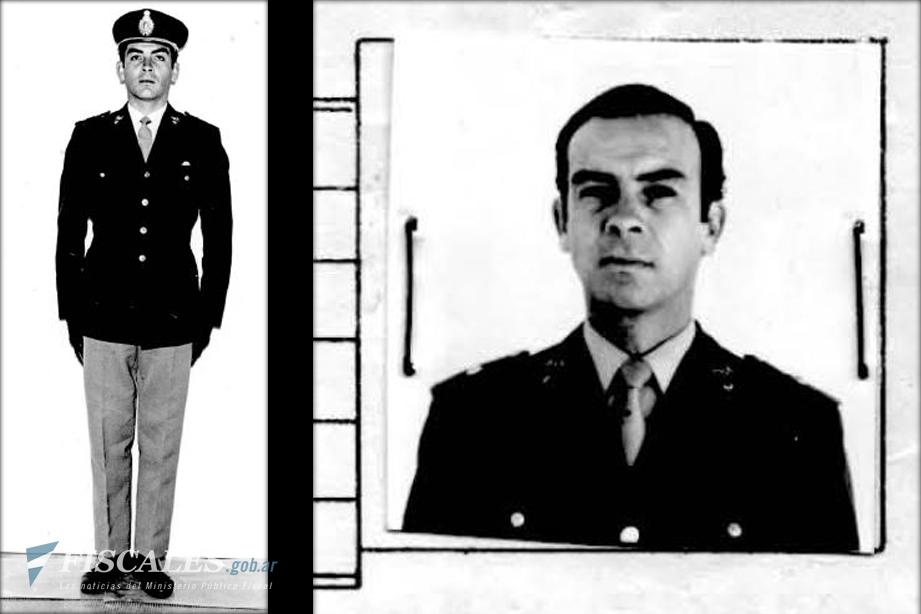 Gesuchter Folterer in Argentinien gefasst: José Ignacio Saravia Day