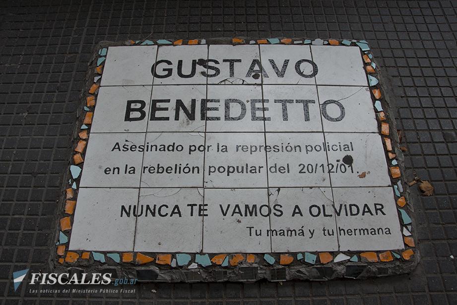 Fotos: Lucas Herrera/Ministerio Público Fiscal/www.fiscales.gob.ar