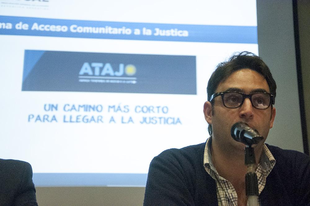 Fotos: Bruno Moglia/Ministerio Público Fiscal/www.fiscales.gob.ar
