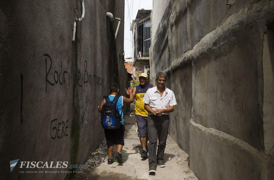 Foto: Claudia Conteris / MPF / mpf.gob.ar