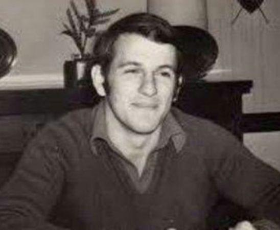 Carlos Servando Píccoli transitaba por un camino rural en bicicleta cuando fue atacado a balazos el 22 de abril de 1979.  - Foto: Unidad Fiscal de Derechos Humanos de Resistencia.