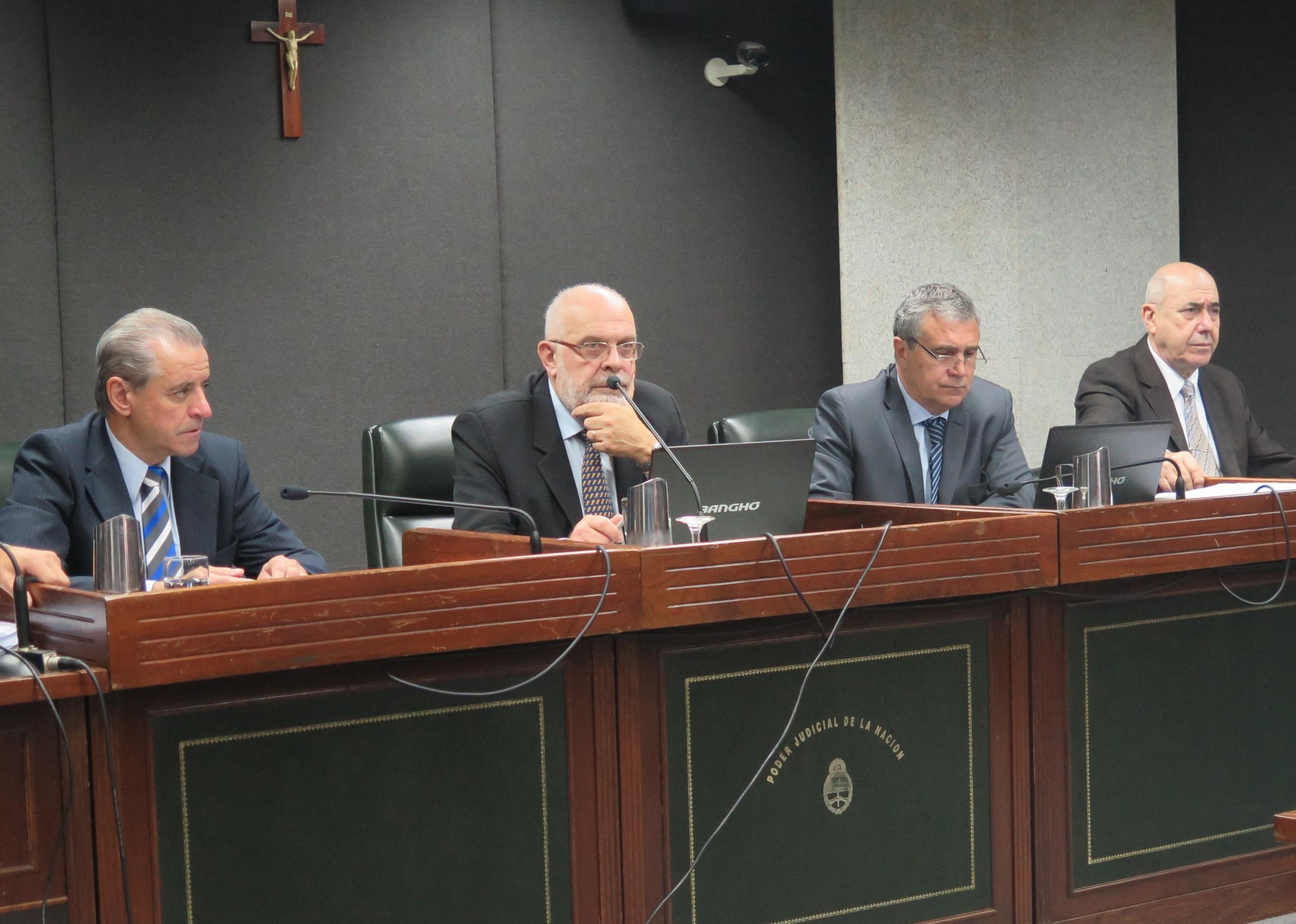 Foto: Belén Cano/ Ministerio Público Fiscal/www.fiscales.gob.ar