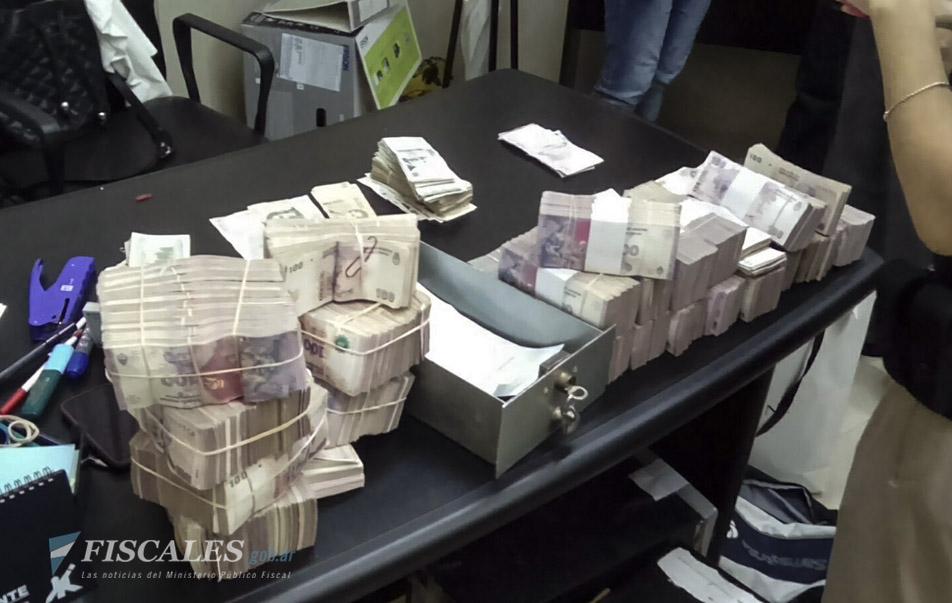 Foto: Fiscalía Federal de Corrientes