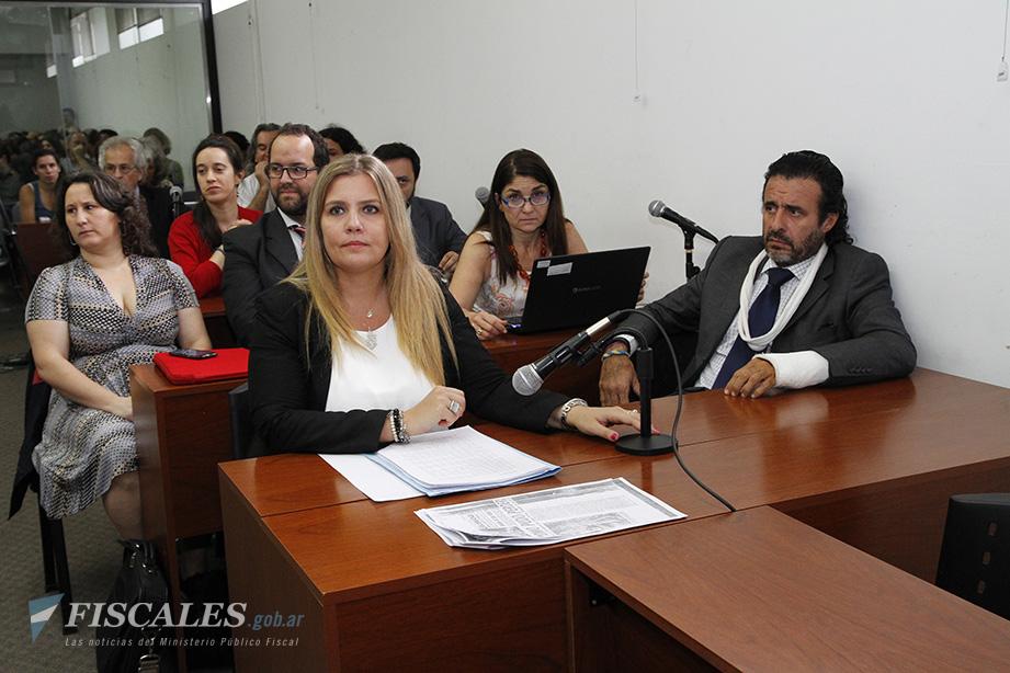 Foto: Matías Pellón /Ministerio Público Fiscal/www.fiscales.gob.ar
