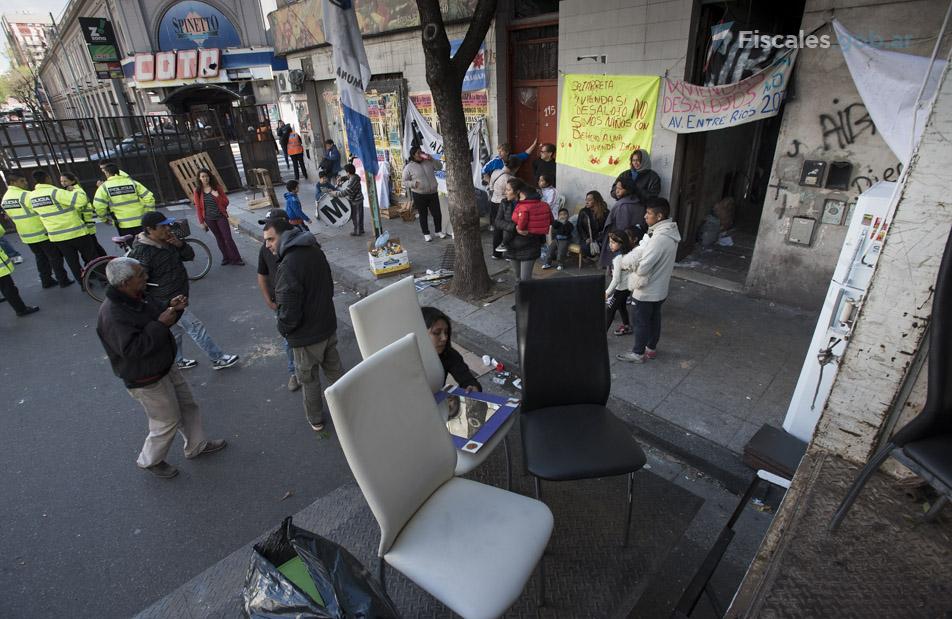 Foto:Claudia Conteris/Ministerio Público Fiscal/www.fiscales.gob.ar