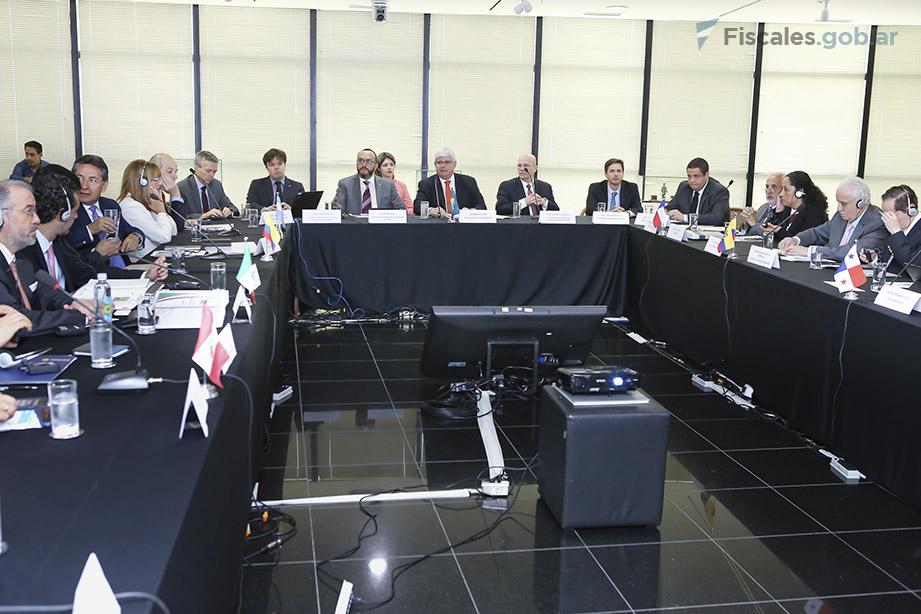 Fotos: Assessoria de Comunicação Estratégica do Procuradoria-Geral da República