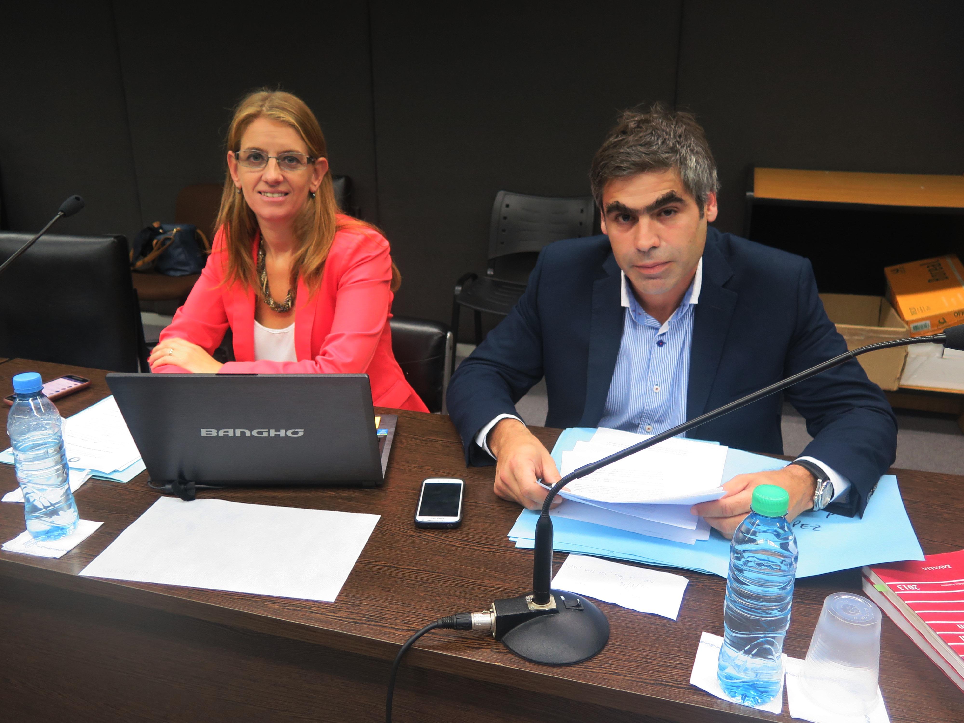Foto: Belén Cano / Fiscalía General de Mar del Plata.
