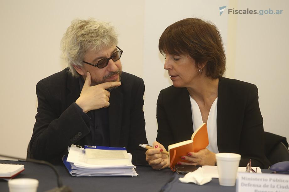 Foto: Matías Pellón/ Ministerio Público Fiscal/ www.fiscales.gob.ar