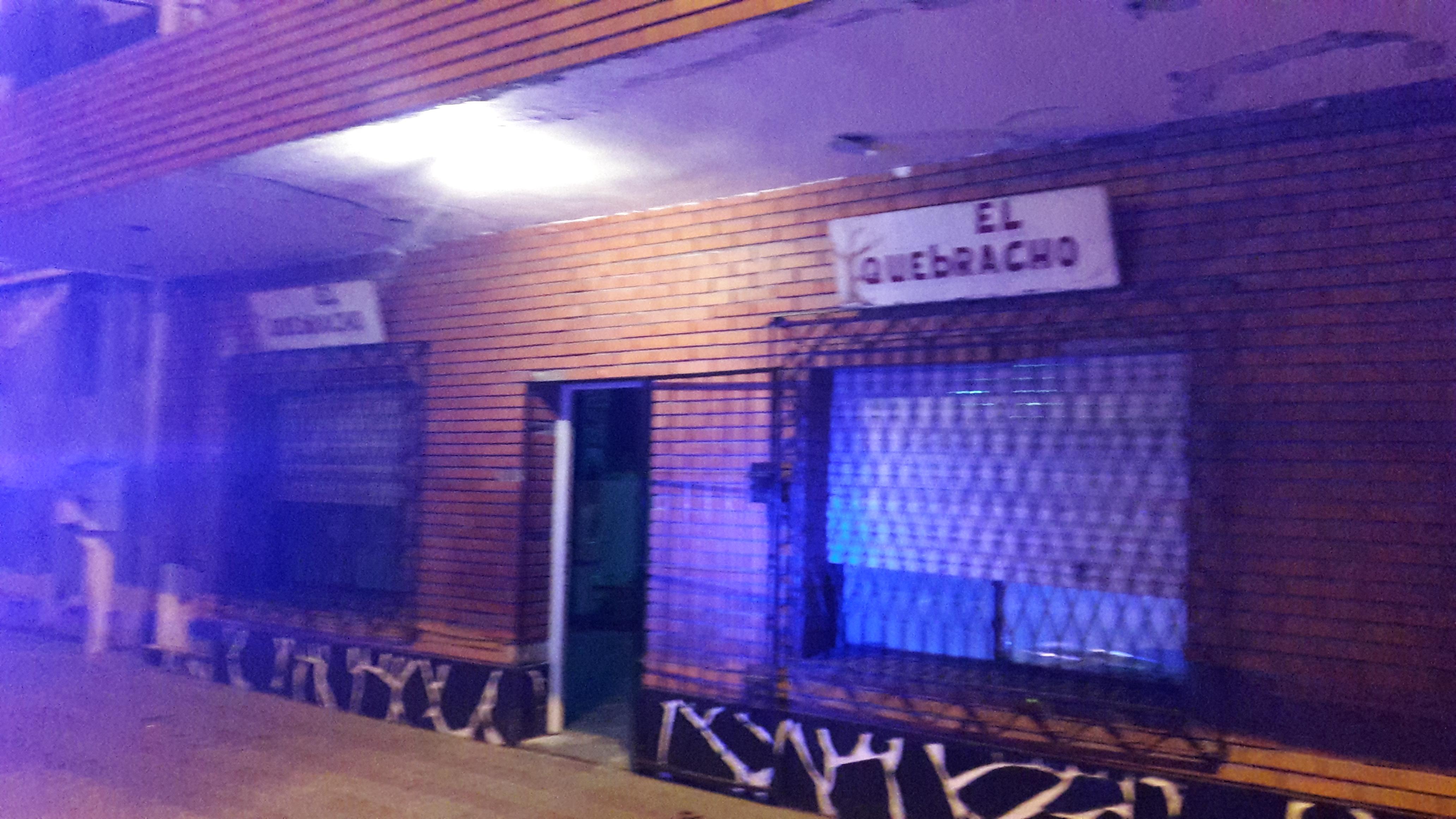 Fotografías remitidas por la Fiscalía Federal N°2 de Tucumán.