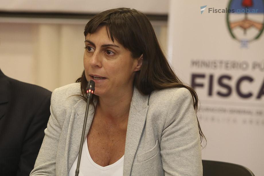 Foto: Matías Pellon/Ministerio Público Fiscal/www.fiscales.gob.ar
