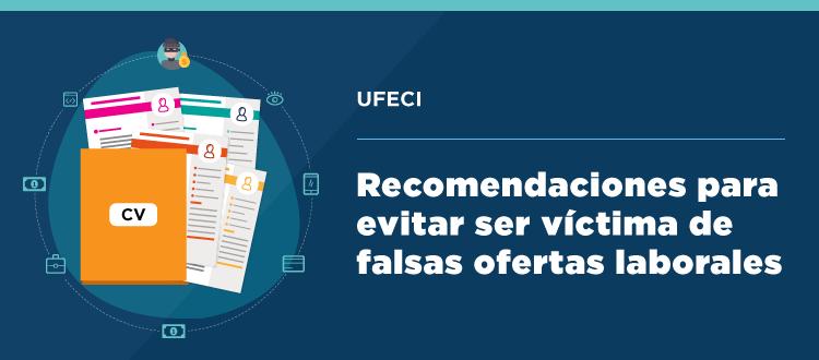 2d46eaf5331 Alertan sobre nuevas estafas con falsas ofertas de trabajo a través de  internet   Fiscales.gob.ar