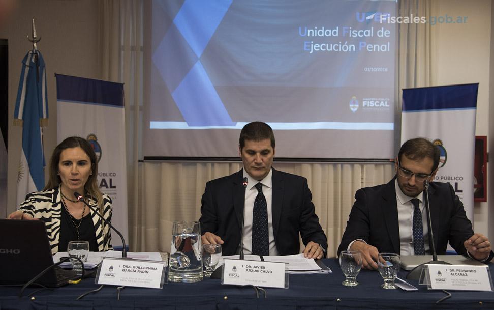 Foto: Claudia Conteris / Ministerio Público Fiscal/www.fiscales.gob.ar