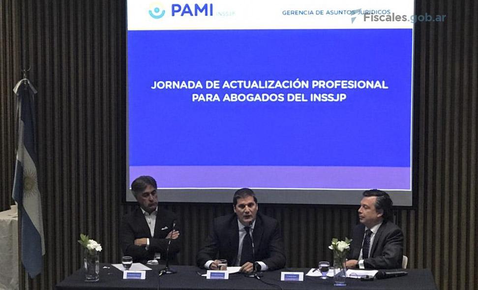 Foto: Ministerio Público Fiscal/www.fiscales.gob.ar