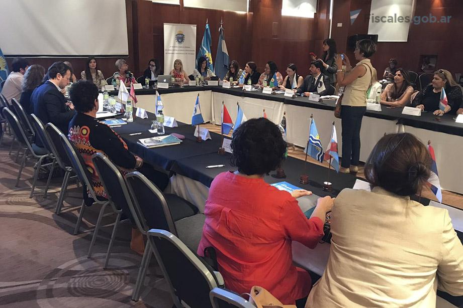 Fotos: Consejo Federal Para la Lucha Contra la Trata y Explotación de Personas y para la Protección y Asistencia a las Víctimas
