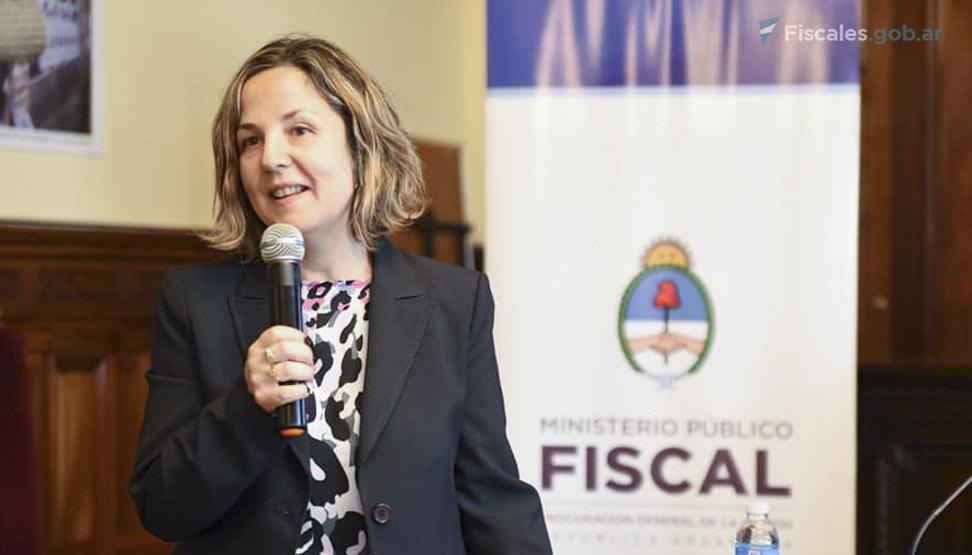 Foto: UFI-PAMI/Ministerio Público Fiscal/www.fiscales.gob.ar.