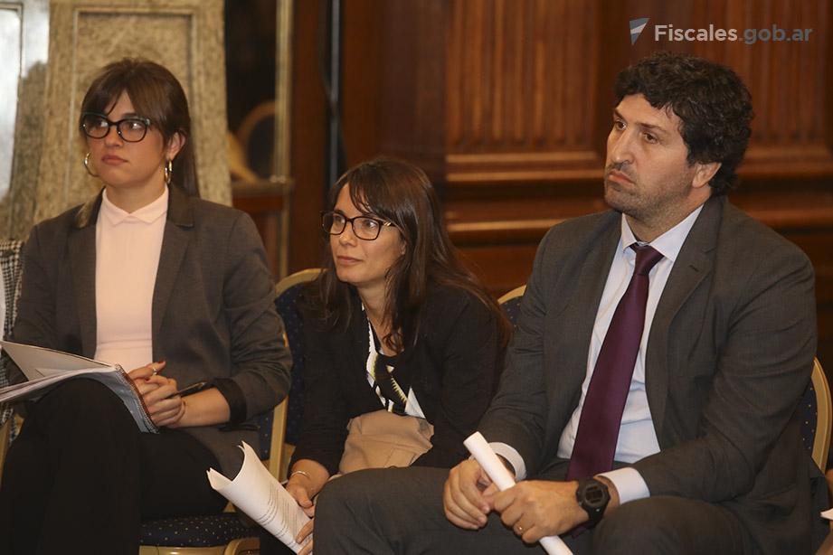 Foto: Matías Pellón/MPF/www.fiscales.gob.ar