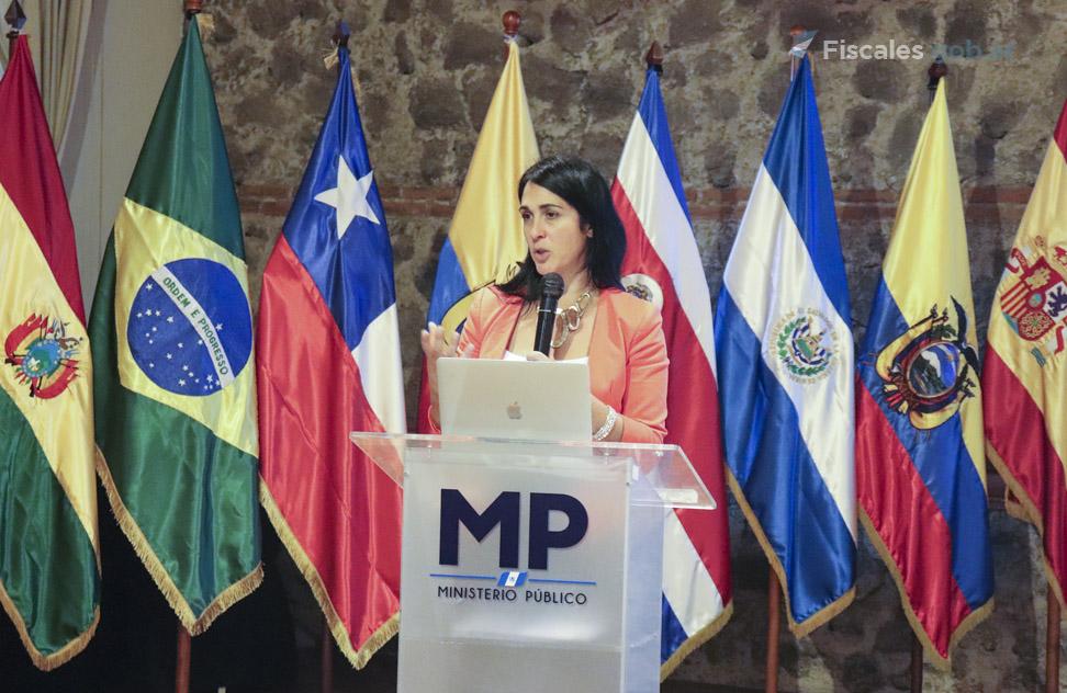 Foto: Gentileza ONU Mujeres Guatemala