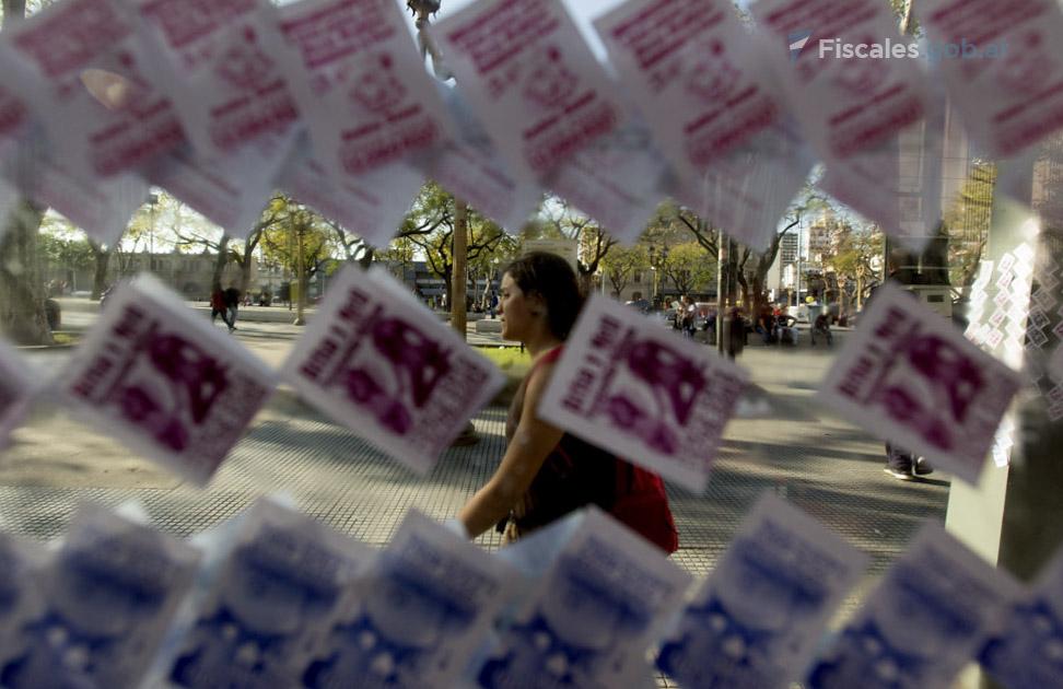 Foto: Claudia Conteris/ Ministerio Público Fiscal/www.fiscales.gob.ar