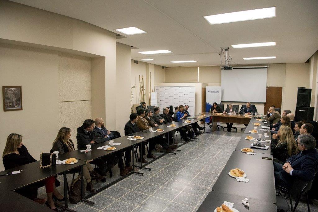 Foto: Ministerio Público de la Provincia de Buenos Aires.