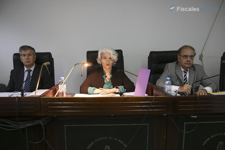Foto: Matías Pellón/ Ministerio Público Fiscal/www.fiscales.gob.ar