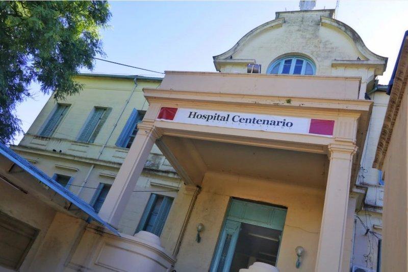 El dinero será destinado al Hospital Centenario de Gualeguaychú -