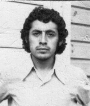 Víctor Eduardo Oliva Troncoso -