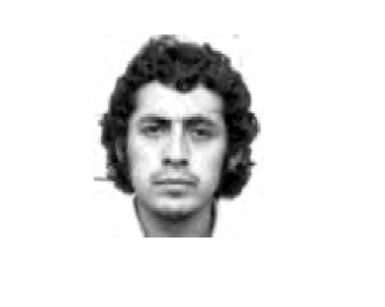 Víctor Oliva Troncoso, de nacionalidad chilena, fue secuestrado a plena luz del día en el centro de la ciudad el 2 de julio de 1975. -